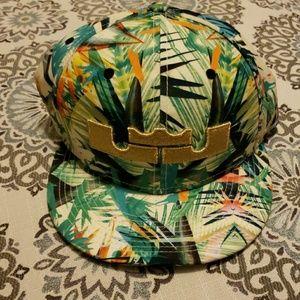 Lebron James Hat